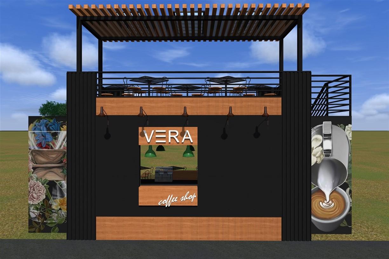 Vera Coffee Shop